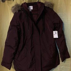 NWT Old Navy Winter Jacket
